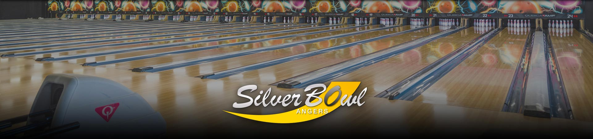 Bowling  SilverBowl Angers Beaucouzé